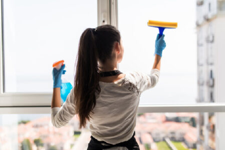 Household and Industrial Cleaning